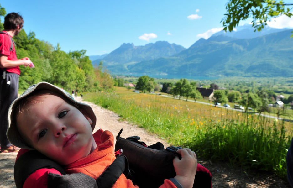 Balcons Du Lac D U0026 39 Annecy