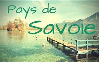 Pays de Savoie