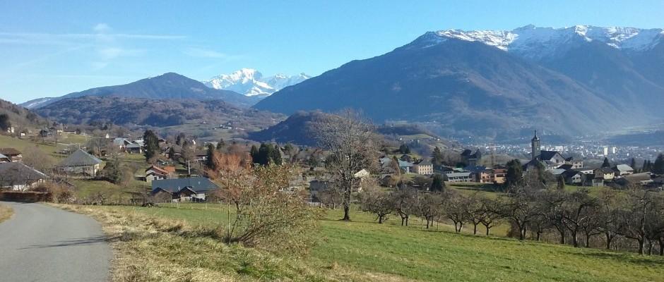 3 Balades en famille à Mercury [En France Aussi]
