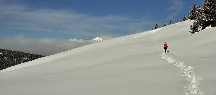 Une saison de ski aux Saisies (encore !)