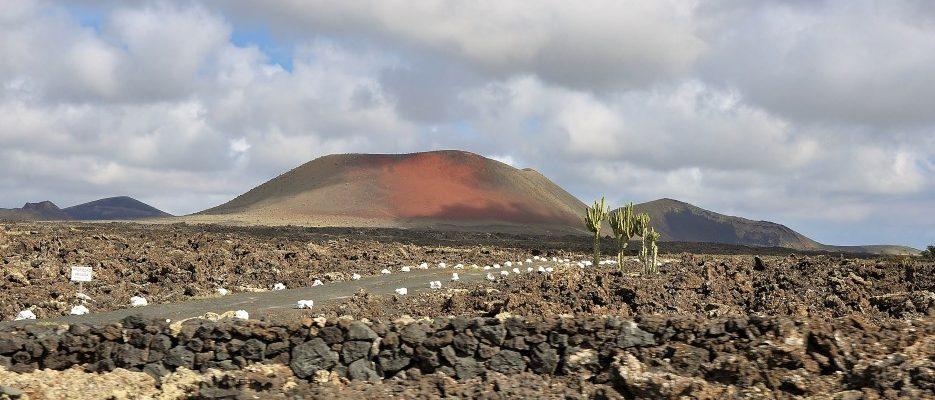 Lanzarote en famille – l'ile volcan des Canaries